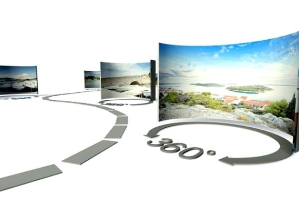"""Виртуальные 3д туры """" Найти путевки в пансионаты, курорты, дома отдыха и санатории"""